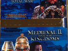 "Лиц. комп. игра DVD ""Medieval II + Kingdoms"""