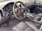 Porsche Cayenne 3.0AT, 2012, 81000км