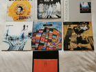 Radiohead Vinyl LP виниловые пластинки