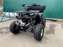 Квадроцикл Tiger Extra 175 сс black в наличии
