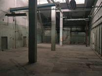 Производство, 229 м²