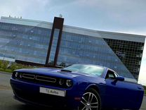 Dodge Challenger, 2018, с пробегом, цена 2957000 руб.