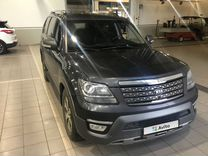 Kia Mohave 3.0AT, 2018, 130000км