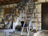 Лестницы,навесы,мангалы, металлоконструкции