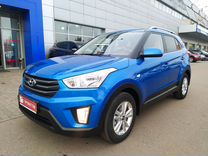 Hyundai Creta, 2016, с пробегом, цена 685000 руб.