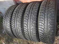 Зима Bridgestone Ice Cruiser 7000 235/65 R18 1 сез
