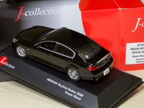 1/43 Nissan Skyline 2006 J-Collection