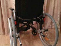 Новое кресло-коляска Ottobock