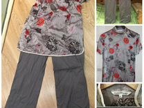2e9593cce8d8 бу для и - Купить модную женскую одежду в Московской области на Avito