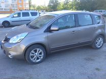 Nissan Note, 2012 г., Волгоград