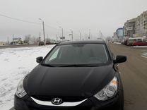 Hyundai ix35, 2012 г., Волгоград