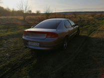Chrysler Intrepid, 1998 г., Тула