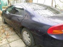 Dodge Intrepid, 2002 г., Ростов-на-Дону