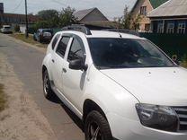 Renault Duster, 2013 г., Нижний Новгород