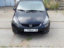 Honda Jazz, 2002 г., Пермь