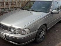 Volvo S70, 1999 г., Уфа