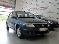 Renault Logan, 2010 г., Екатеринбург