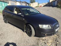 Audi A6, 2005 г., Волгоград