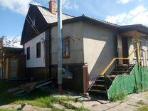 Дом 100 м² на участке 16 сот. — Дома, дачи, коттеджи в Тюмени