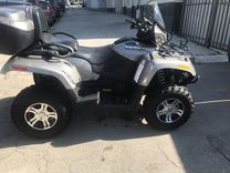 Квадроцикл Arctic Cat TRV 700 i Cruiser