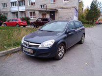 Opel Astra, 2010 г., Пермь