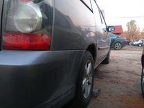 Mazda MPV, 2003 г., Санкт-Петербург