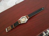 f0c3ea4da536 Бу 22 мм винтаж кожаный ремешок для часов