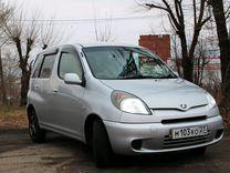 Toyota Funcargo, 2000 г., Хабаровск