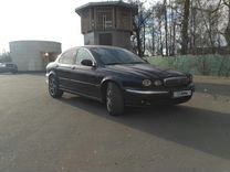 Jaguar X-Type, 2006 г., Москва