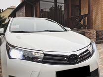 Toyota Corolla, 2014 г., Москва