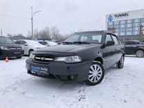 Daewoo Nexia, 2009 г., Воронеж