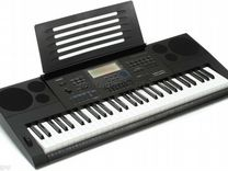 Синтезатор casio CTK6200