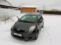 Toyota Yaris, 2008 г., Екатеринбург