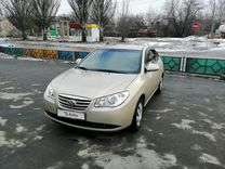 Hyundai Elantra, 2010 г., Ростов-на-Дону