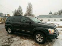 Dodge Durango, 2004 г., Санкт-Петербург