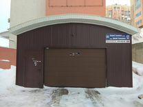купить коврики в гараж для машины