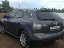 Mazda CX-7, 2008 г., Ульяновск