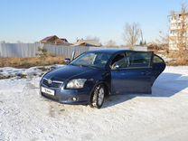 Toyota Avensis, 2008 г., Иркутск
