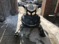 Продам снегоход SKI-DOO expedition TUV 600 H.O SDI