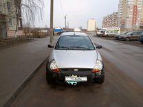 Ford Ka, 1998 г., Санкт-Петербург