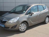Opel Meriva, 2012 г., Ярославль