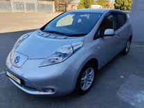 Nissan Leaf, 2013 г., Краснодар