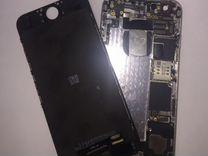 ремонт айфонов нягань