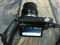 Фотоаппарат Sony Alpha NEX-3N Kit (Цр) гарантия