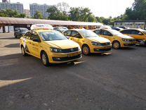 Водитель. Водитель такси - (аренда) — Вакансии в Москве