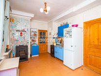 2-к квартира, 61.5 м², 3/3 эт.