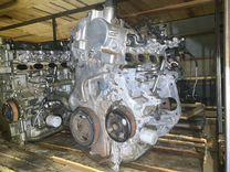 Двигатель с гарантией MR20 2.0 Nissan Qashqai J10