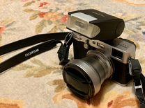 Fujifilm X100F + дополнения — Фототехника в Москве