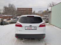 Ford Focus, 2013, с пробегом, цена 521 000 руб. — Автомобили в Муроме