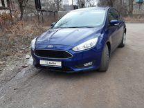 Ford Focus, 2015, с пробегом, цена 595 000 руб. — Автомобили в Муроме